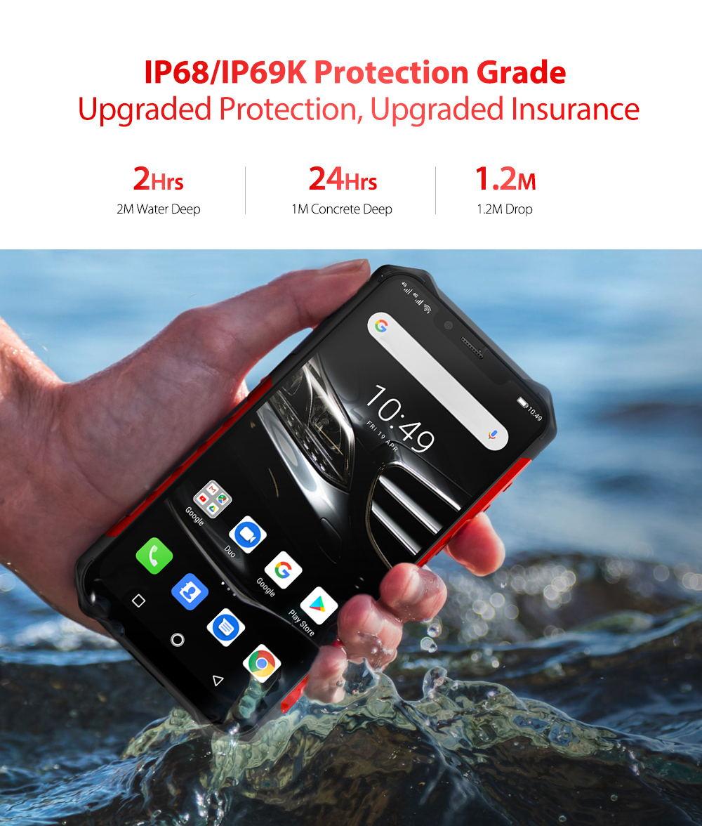 ulefone armor 6e 4g smartphone for sale