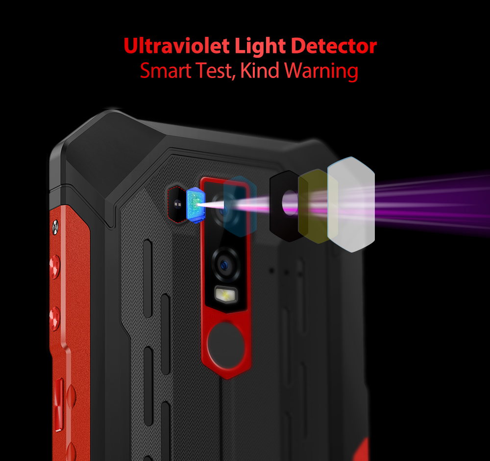 new ulefone armor 6e smartphone