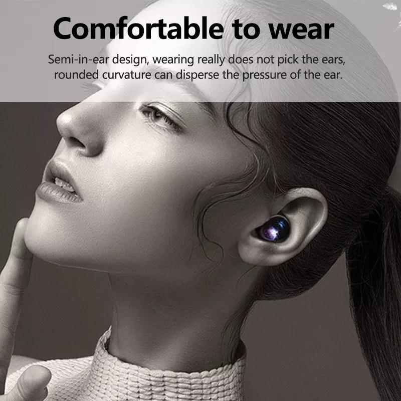 buy x1 bluetooth earphones with charging bin