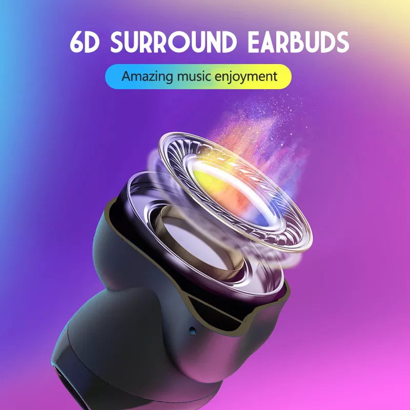 2019 x1 wireless earphones