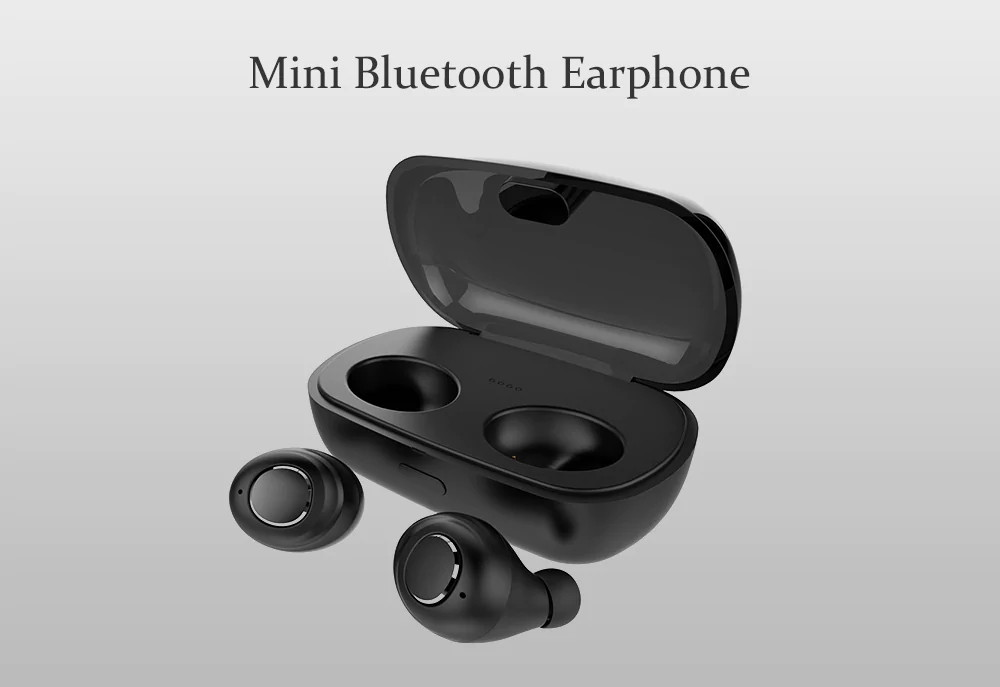 x8 tws mini sports bluetooth earphones