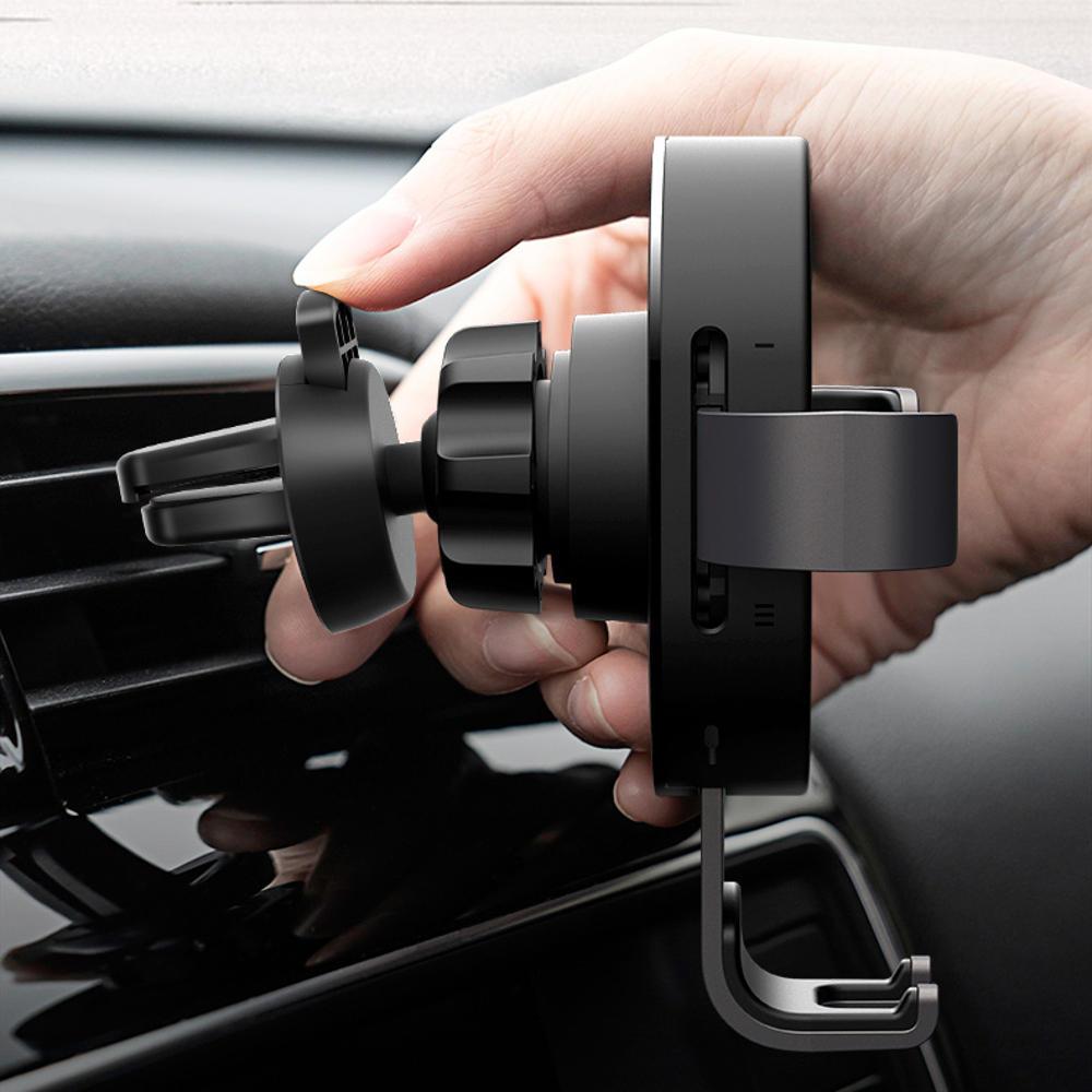 xiaomi 70mai 10w qi wireless car charger mount