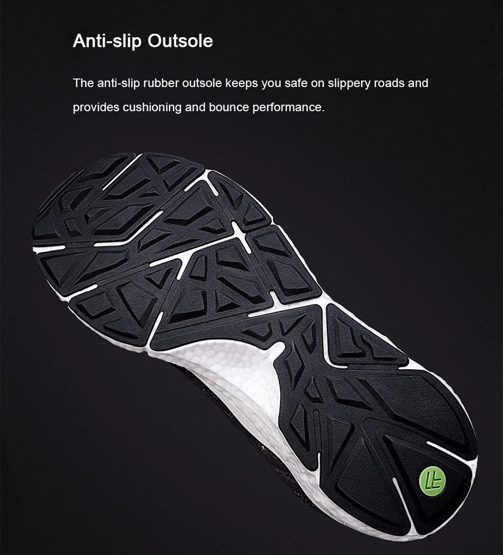 buy xiaomi freetie breathable cloud running shoes