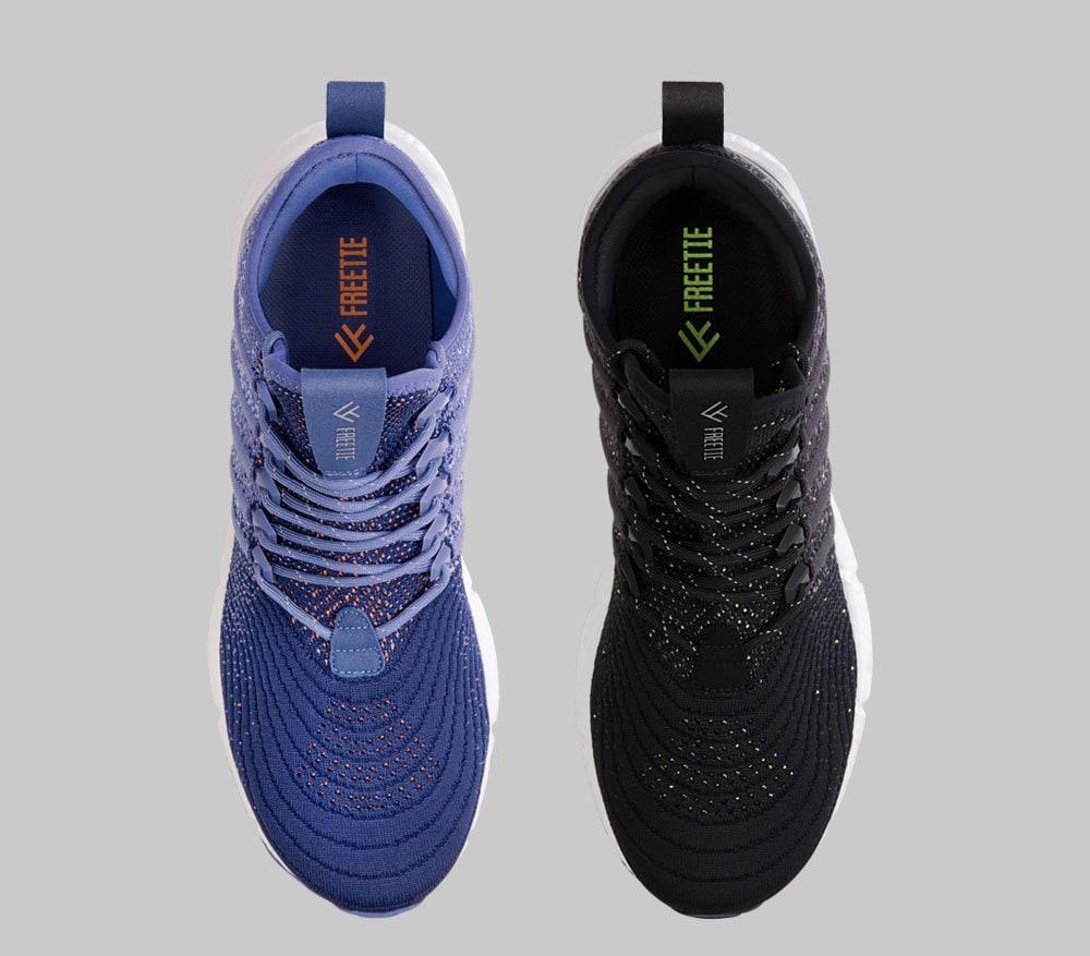 xiaomi freetie cloud running shoes