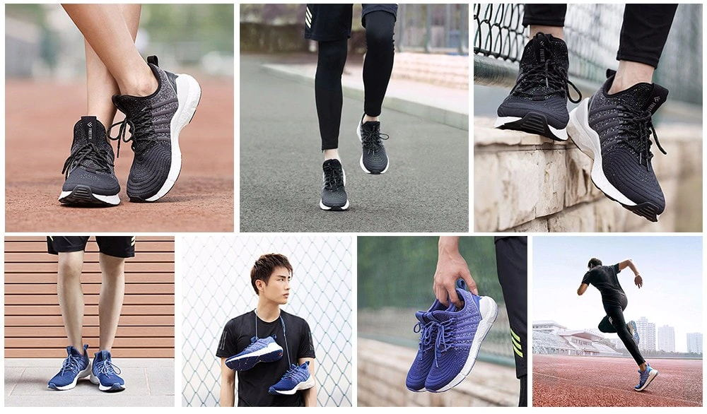 buy xiaomi freetie cloud running shoes