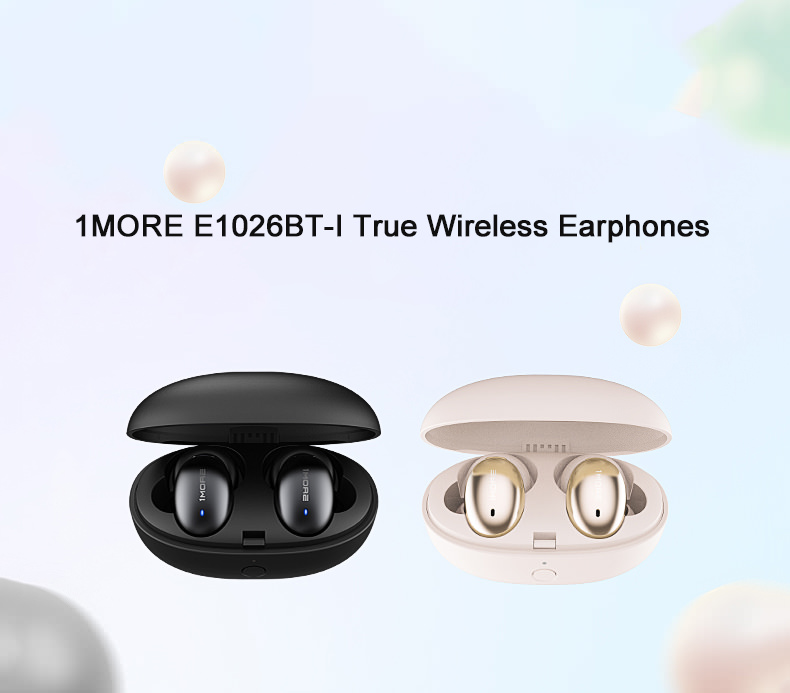 xiaomi 1more e1026bt-i earphones