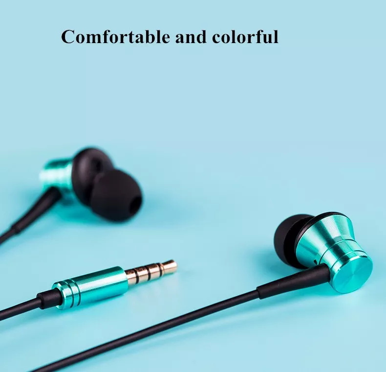 xiaomi 1more e1009 in-ear earphones