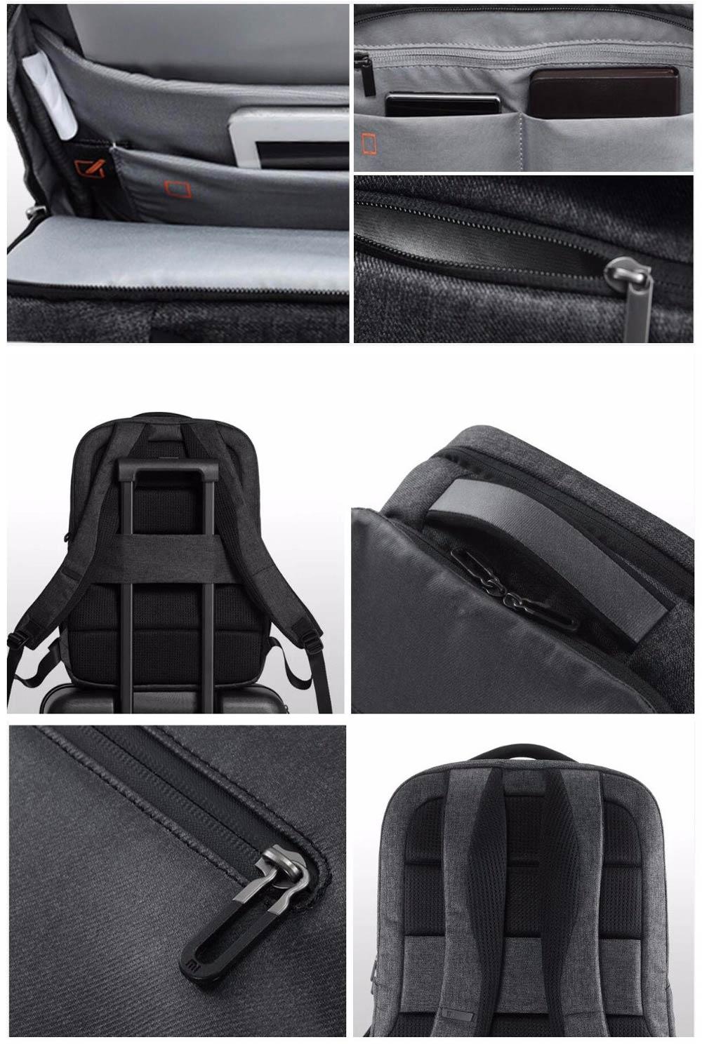 buy xiaomi multifunctional backpack