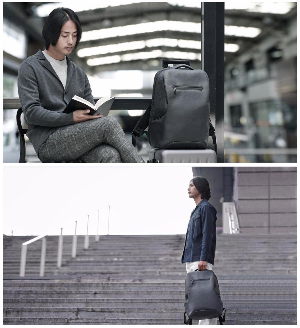 best xiaomi multifunctional backpack