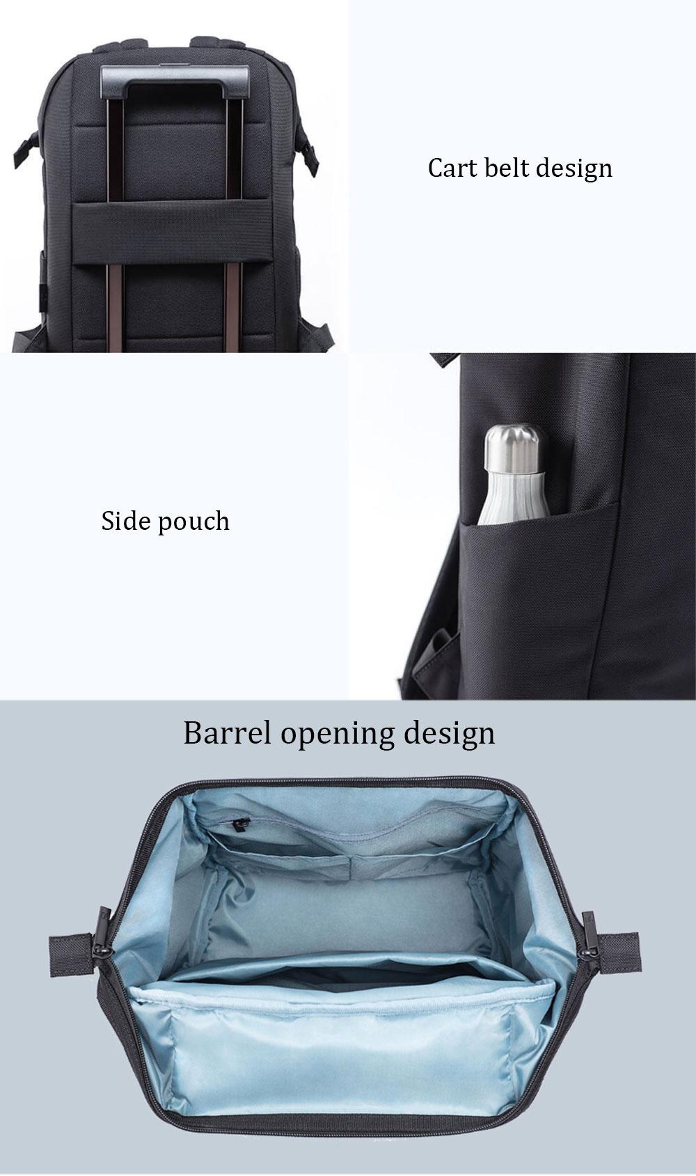 xiaomi 90 fun portable backpack