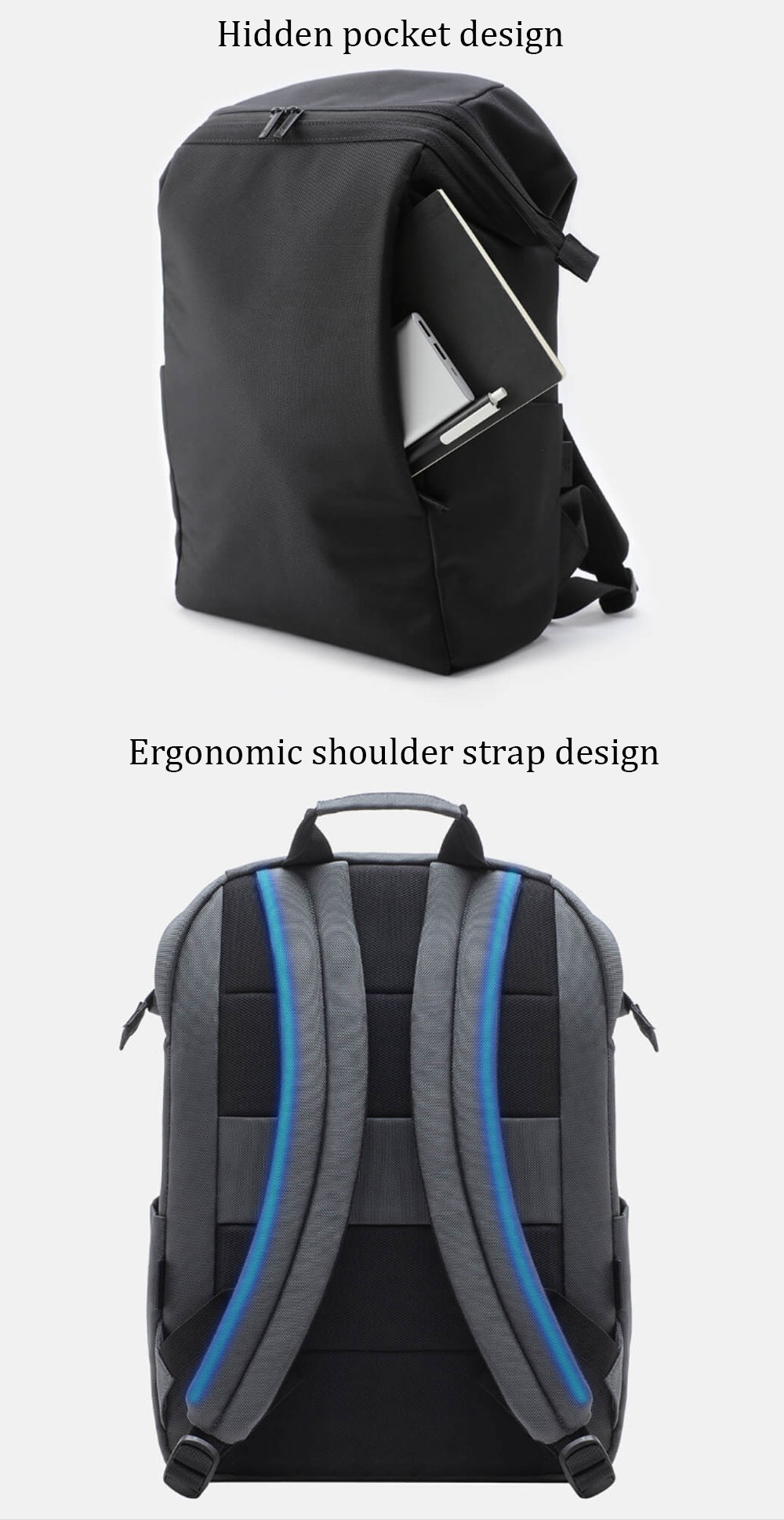 90 fun portable backpack