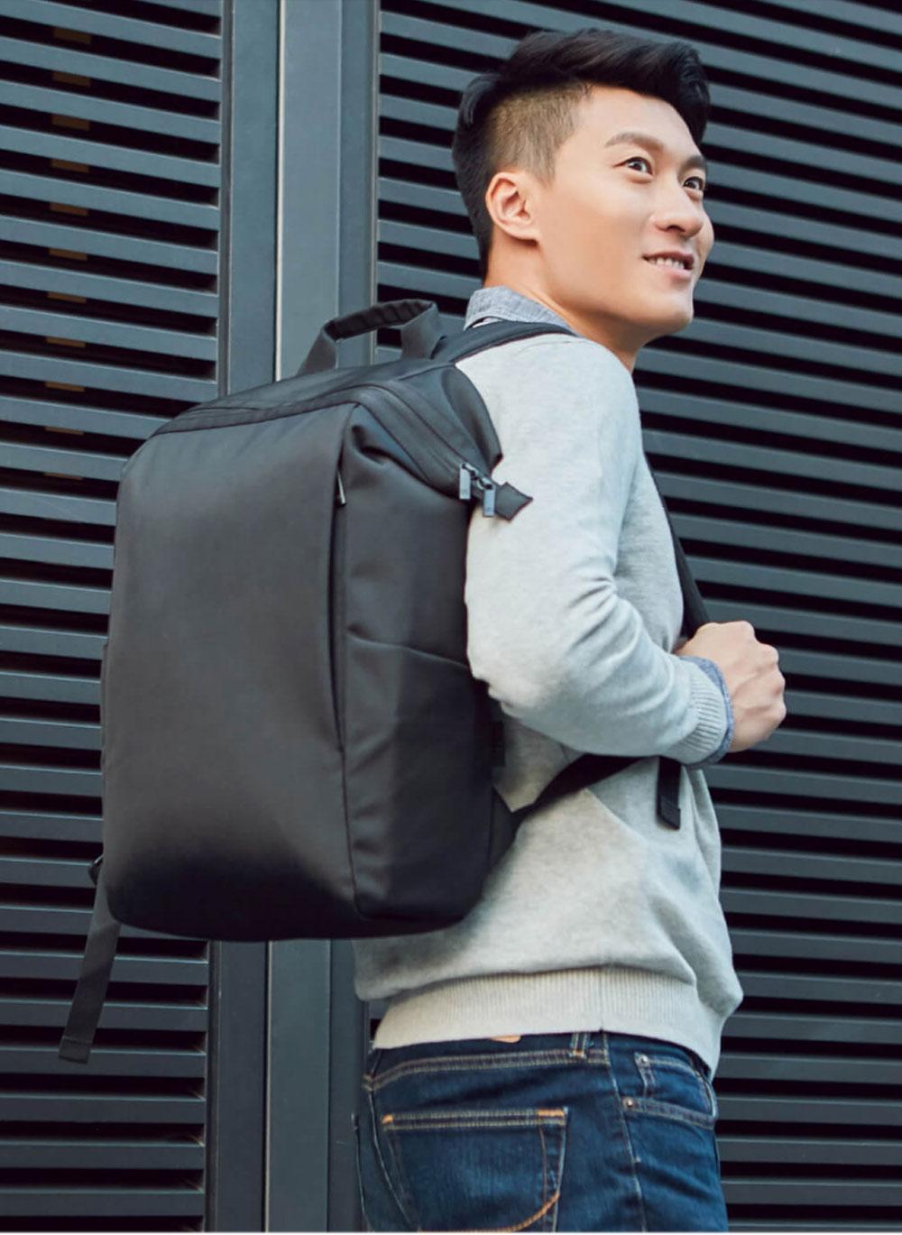 xiaomi 90 fun 15.6inch backpack