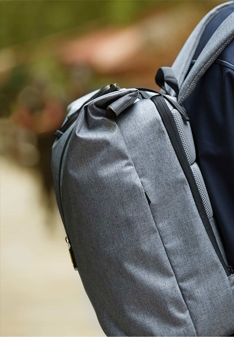 xiaomi 90fun leisure laptop backpack for sale