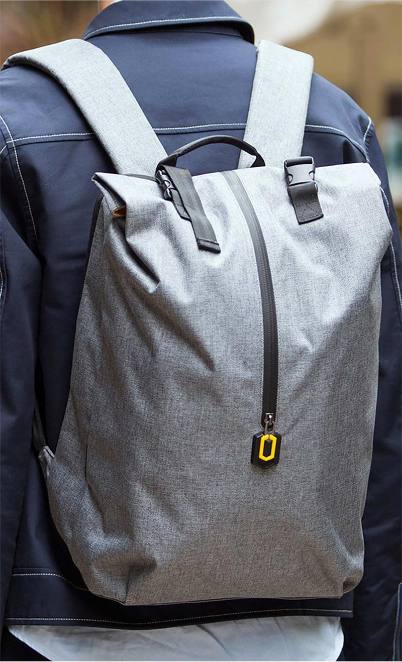 90fun leisure laptop backpack