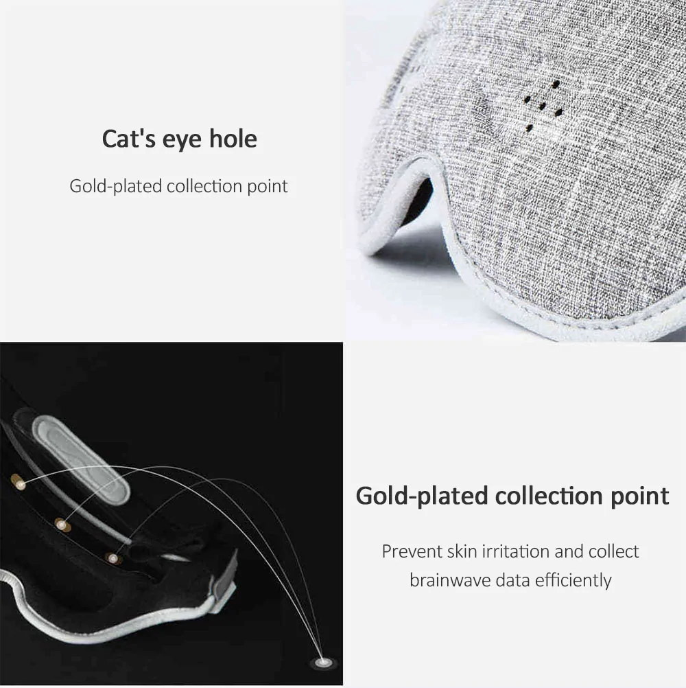 xiaomi nt21ms03-003 eye mask for sale