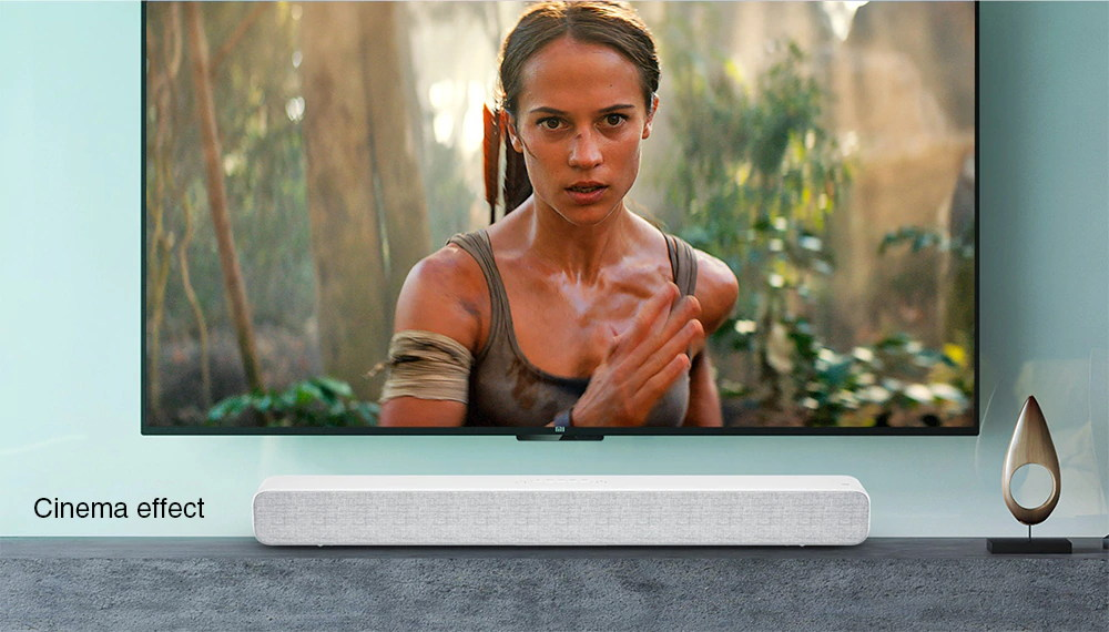 buy xiaomi 33inch tv soundbar bluetooth speaker