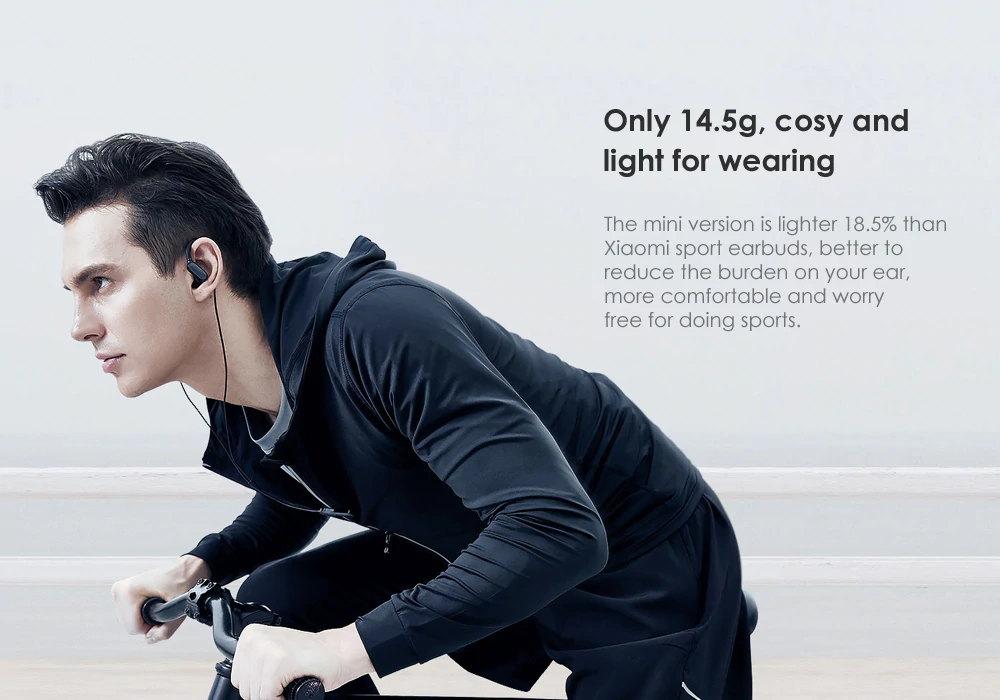 xiaomi bluetooth sport earbuds mini version