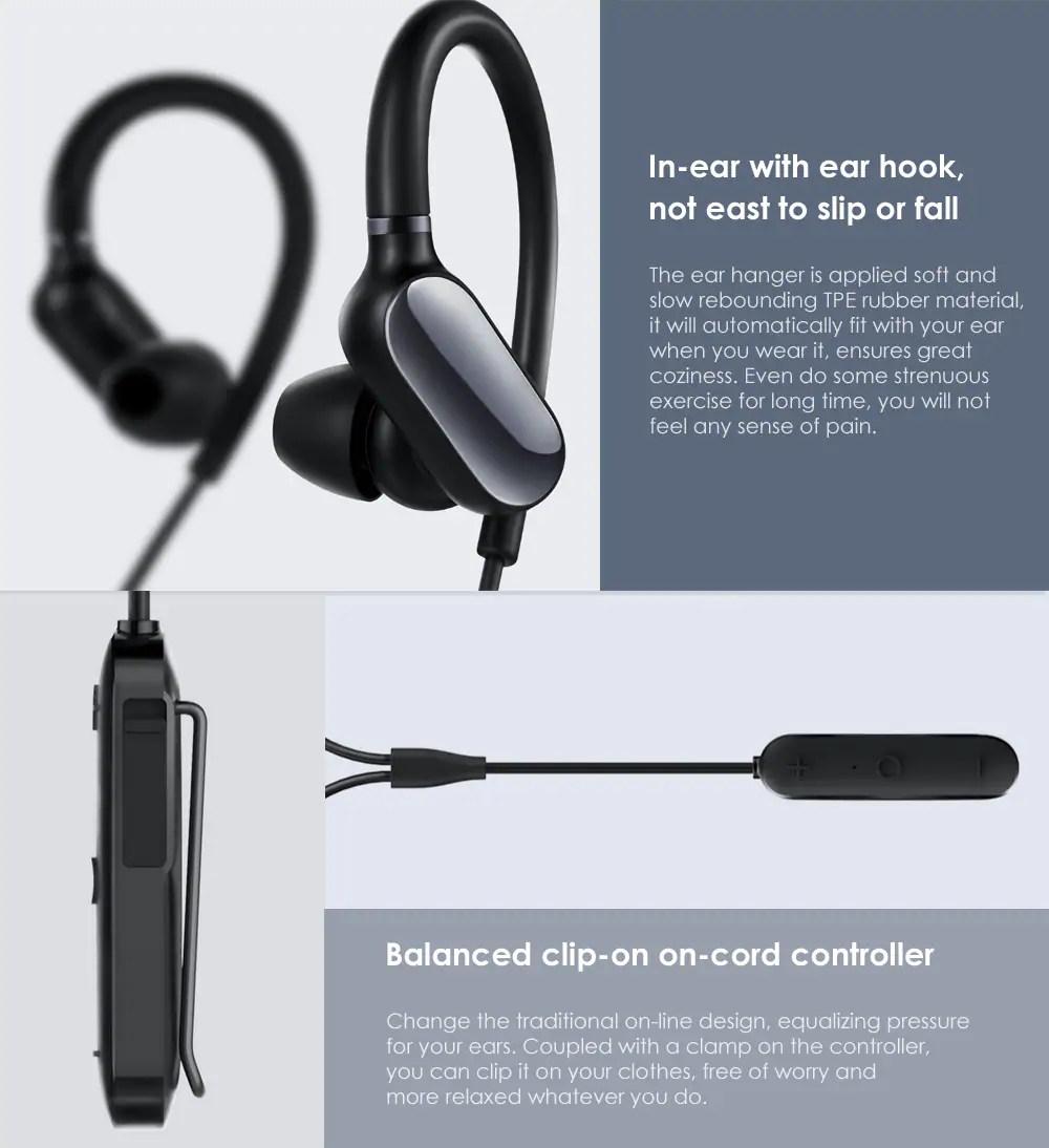 e1c889ab28b Xiaomi Bluetooth Sport Earbuds Mini Version | GearVita
