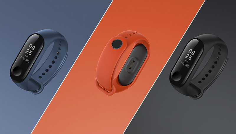 buy xiaomi mi band 3 replacement wristband strap
