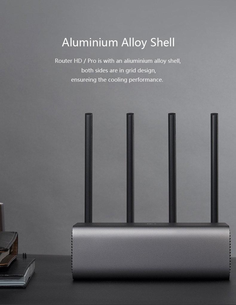 buy xiaomi mi r3p wireless router pro