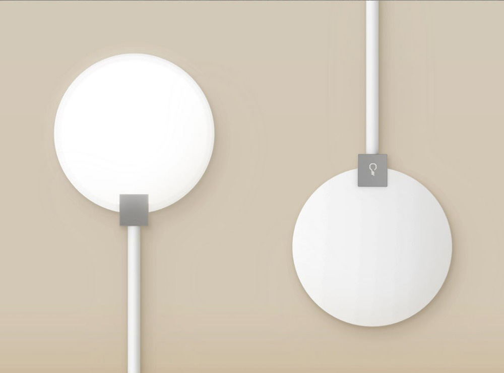 buy xiaomi coowoo u1 smart led desk lamp