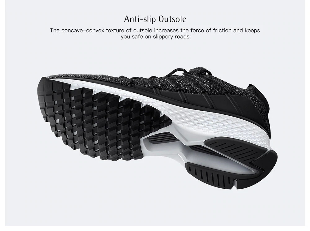 2019 xiaomi mijia 2 fishbone sneakers