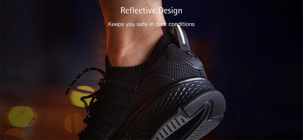 xiaomi mijia 2 mjydx02ycm fishbone sneakers