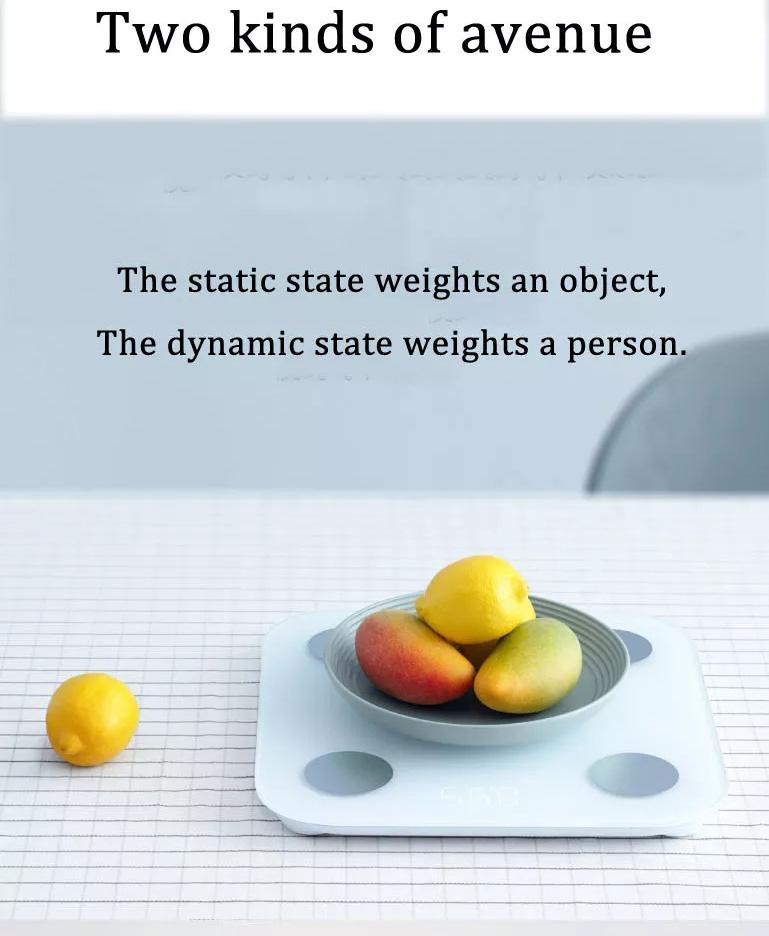 buy xiaomi 2.0 bluetooth body fat scale