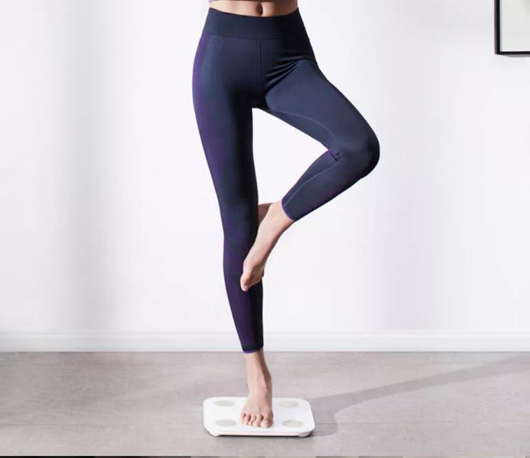 xiaomi 2.0 bluetooth body fat scale for sale