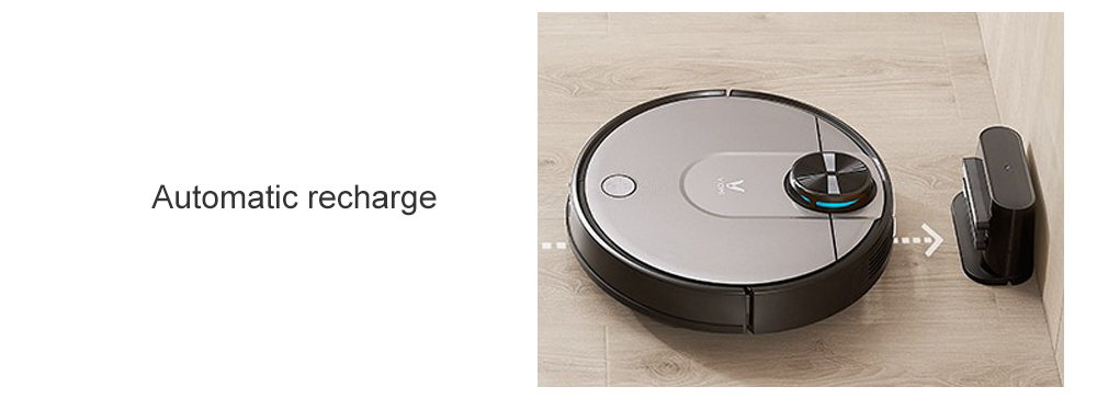 new viomi smart robot vacuum cleaner pro