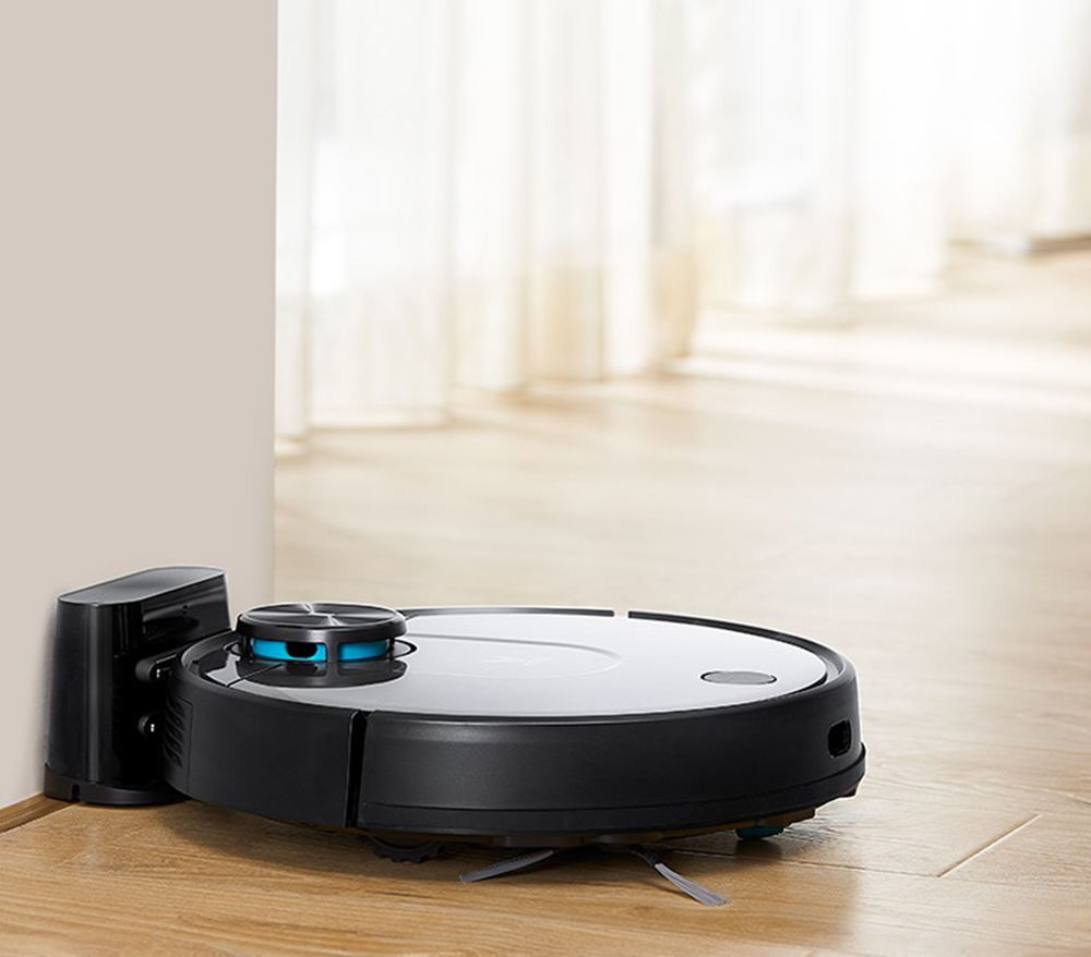 2019 viomi smart robot vacuum cleaner pro