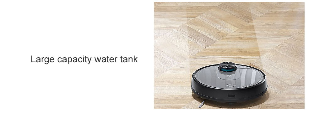 xiaomi viomi smart robot vacuum cleaner pro review
