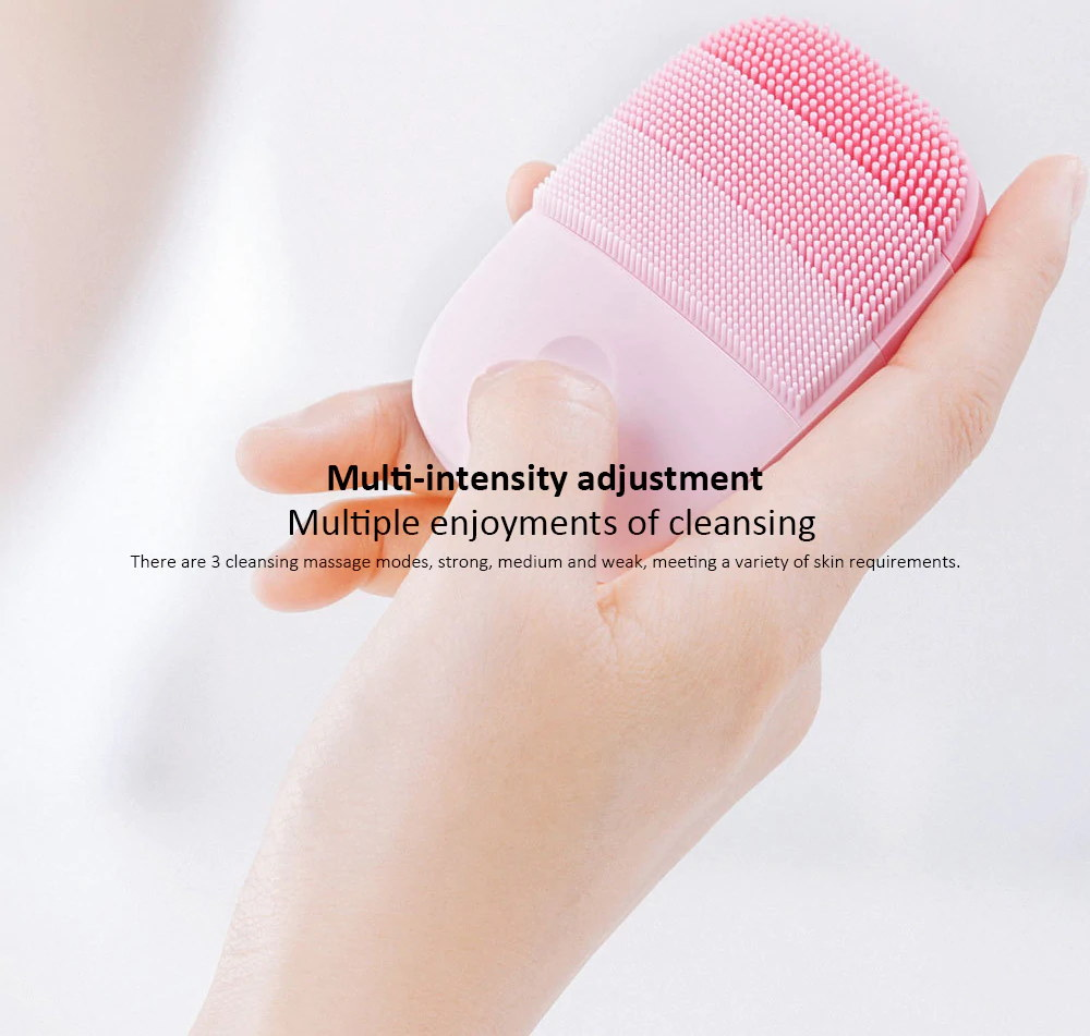 buy xiaomi inface ms-2000 facial cleansing brush