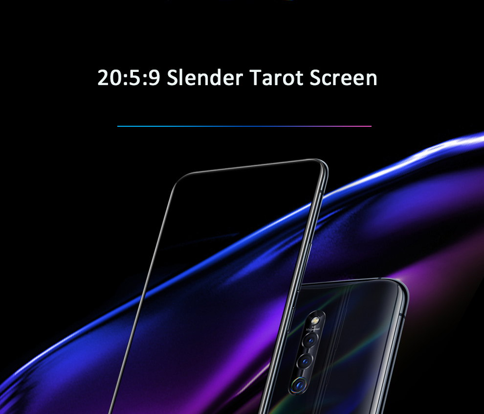buy vivo x27 pro 4g smartphone