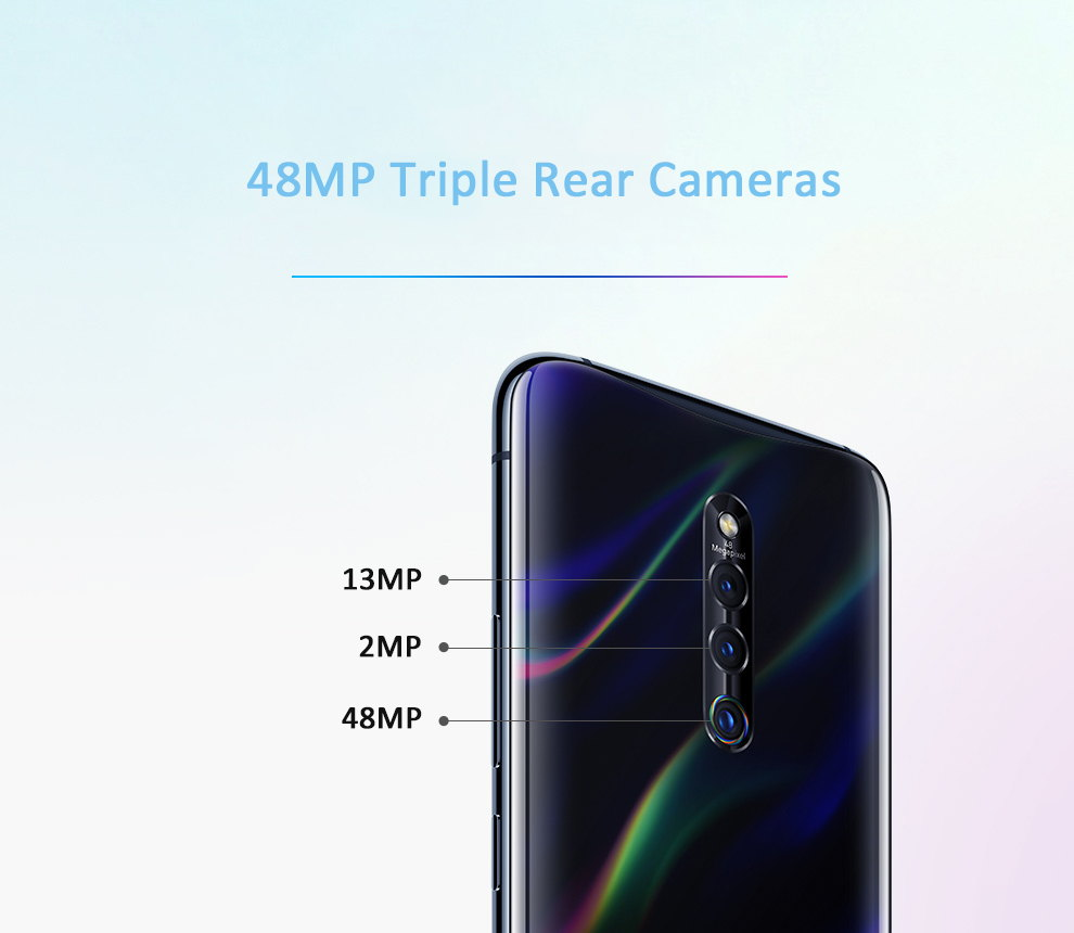 new vivo x27 pro smartphone