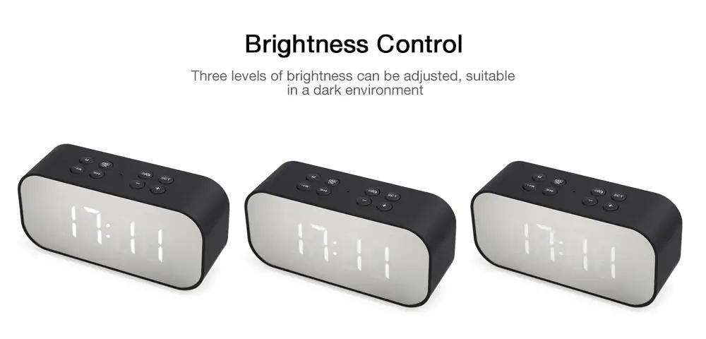 aec bt-501 wireless bluetooth speaker