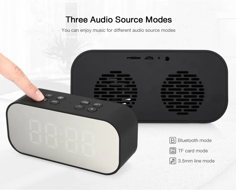 buy aec bt-501 wireless bluetooth speaker