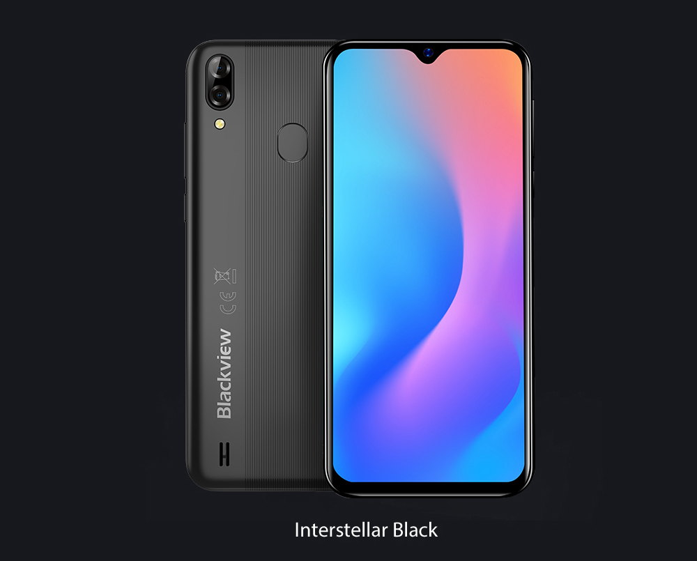 Blackview A60 Pro 4G Smartphone 3GB RAM 16GB ROM Global Version