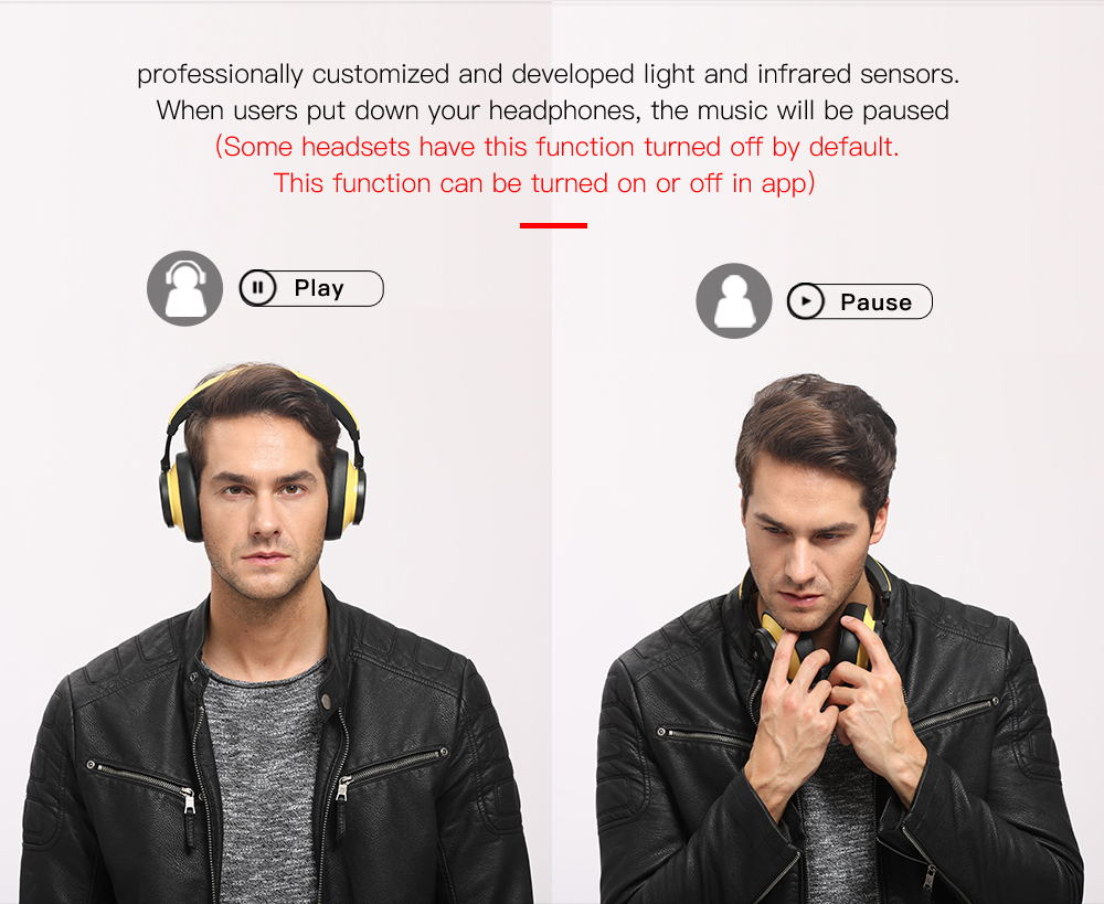 bluedio t6s anc headphone online