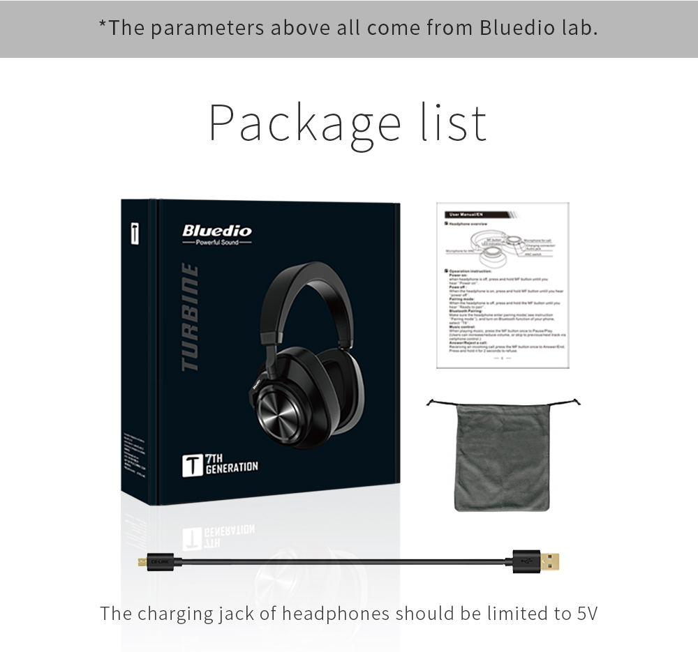 bluedio t7 user-defined headphone price