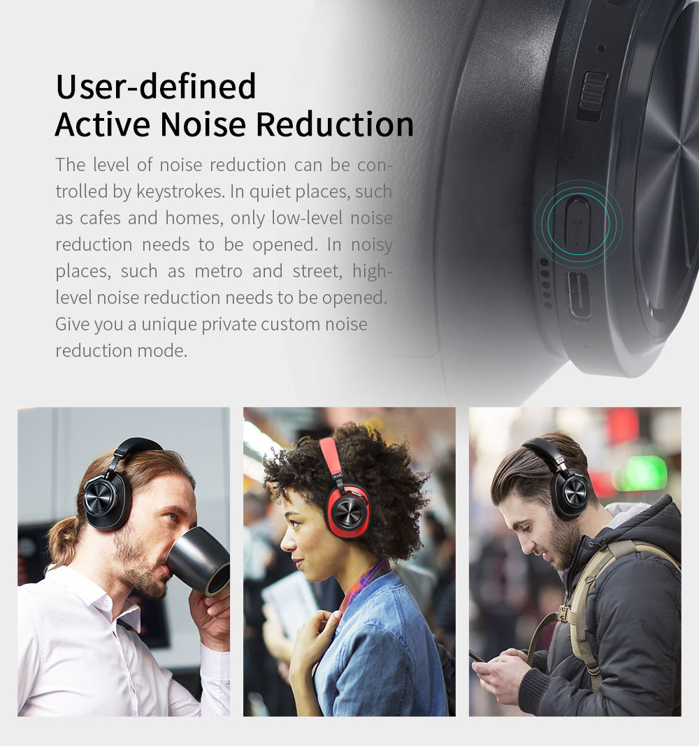 bluedio t7 user-defined bluetooth headphone