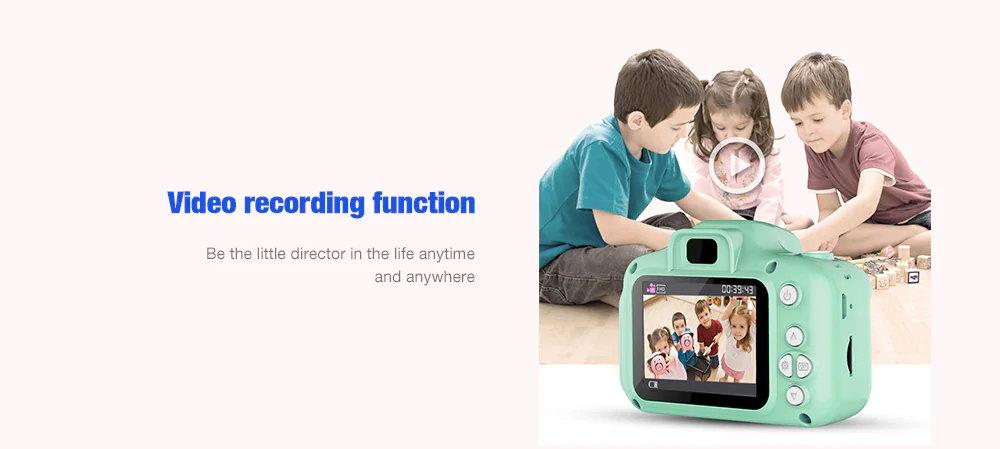children digital camera