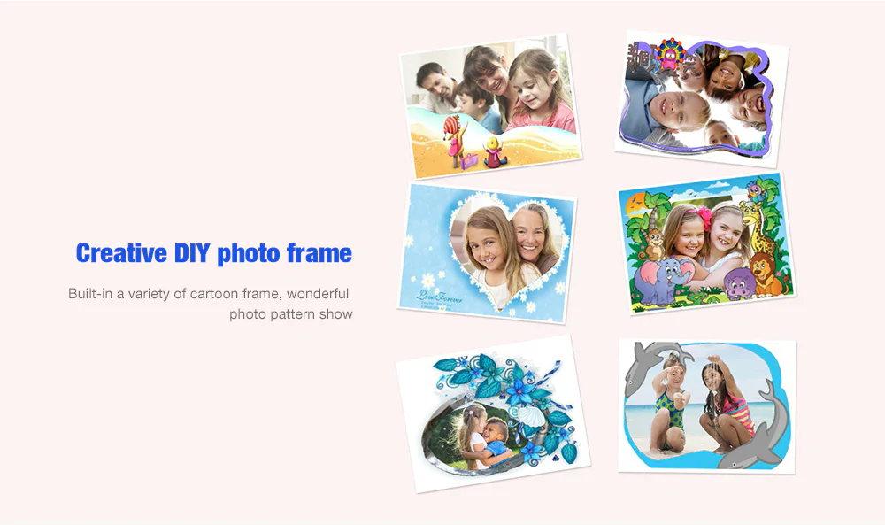 new children mini digital camera