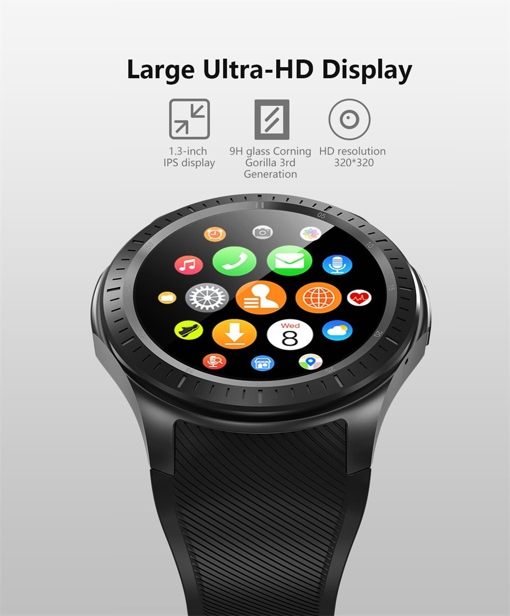 dm368 plus smartwatch phone