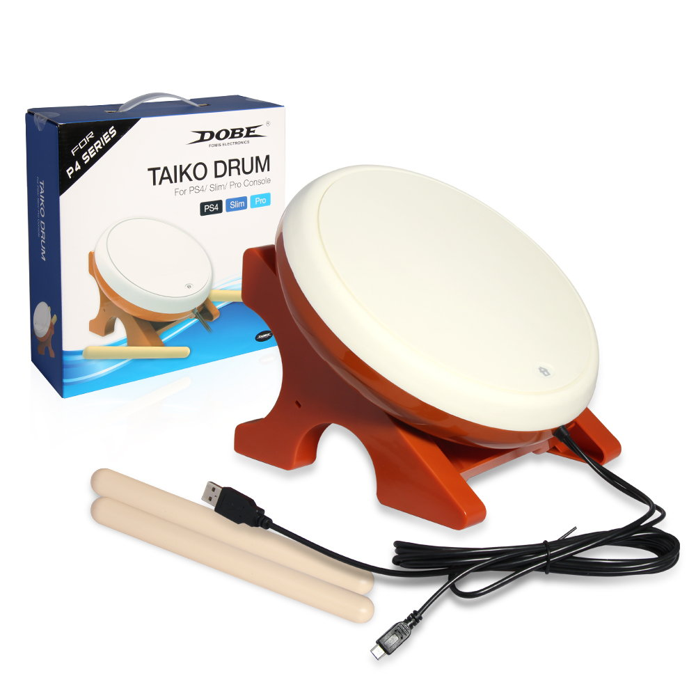 dobe taiko drum controller