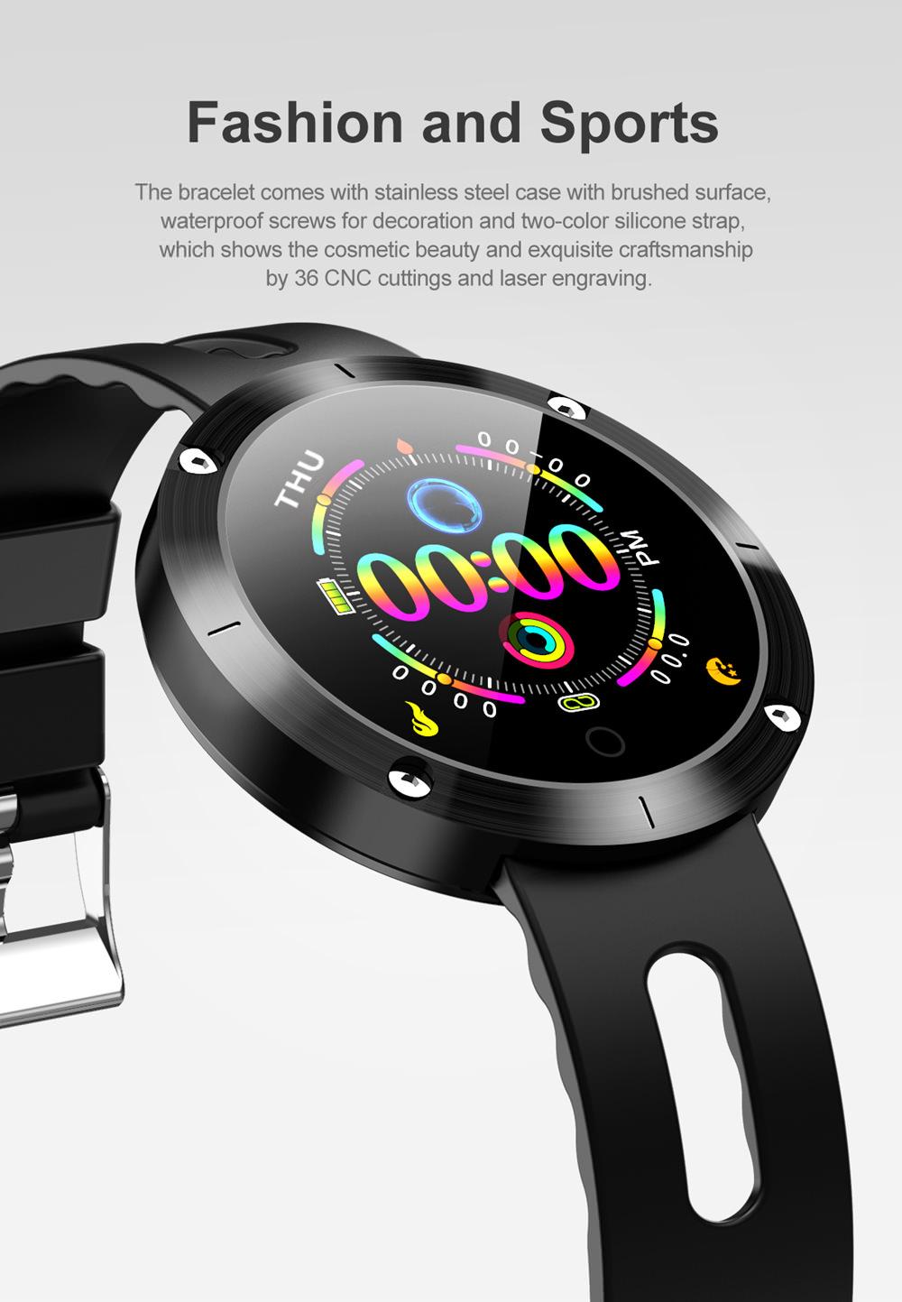 buy domino dm58 plus bluetooth smartwatch