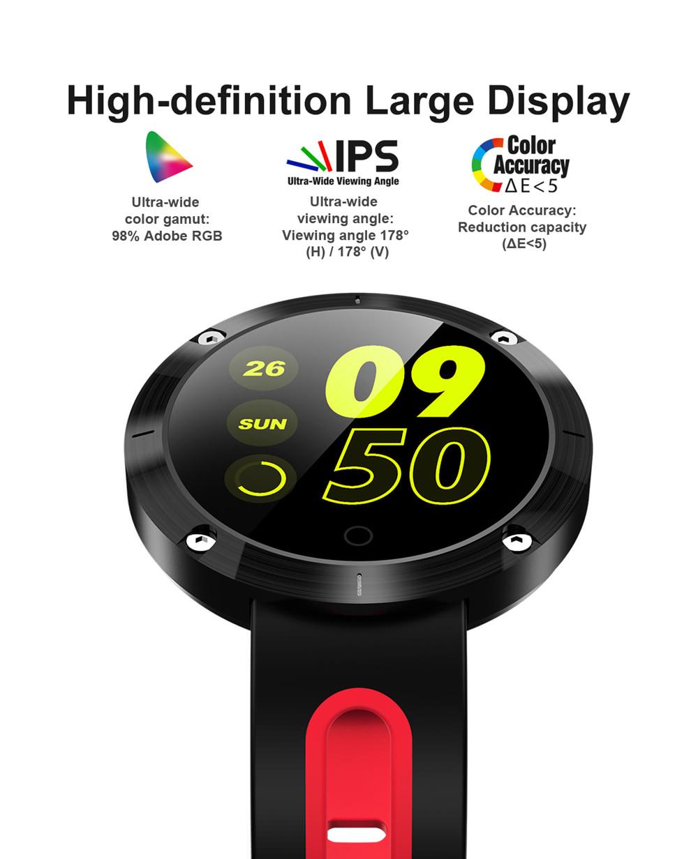 new domino dm58 plus bluetooth smartwatch