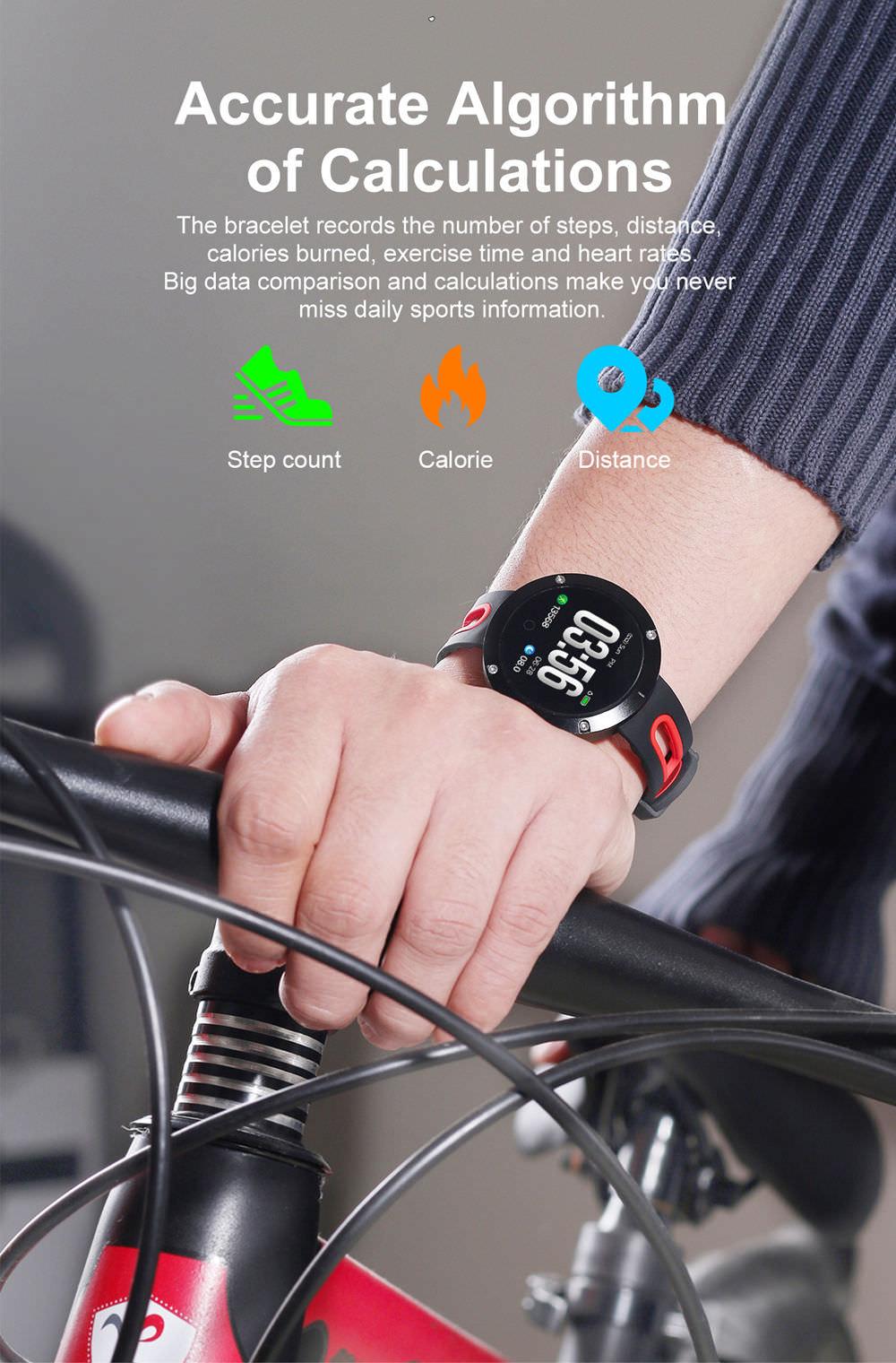 2019 domino dm58 plus bluetooth smartwatch