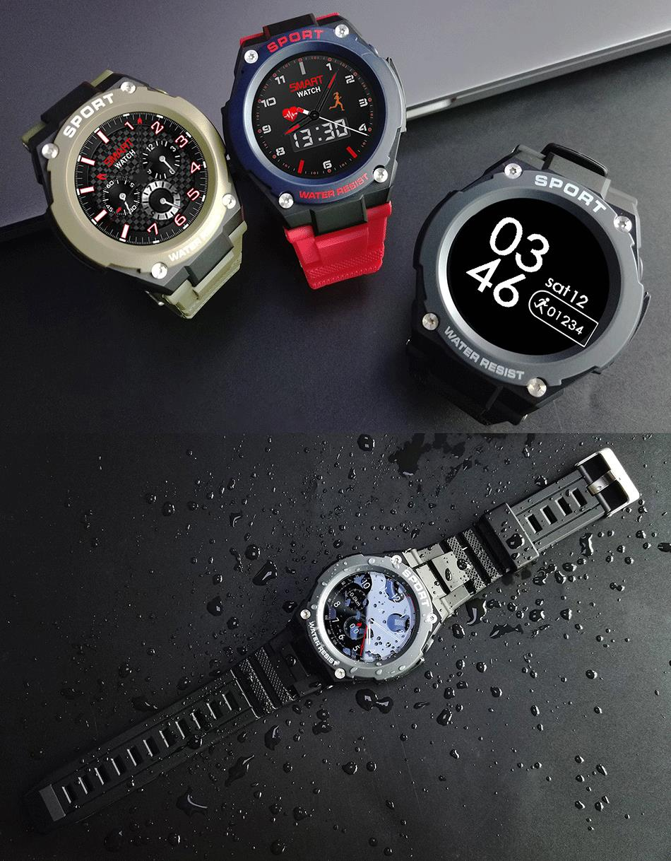 new dt no.1 g9 smartwatch bluetooth calling