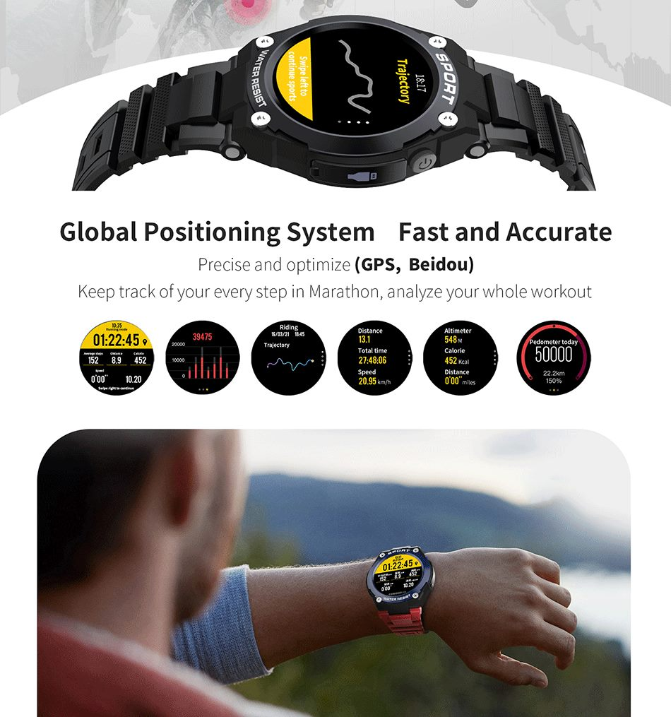 new dt no.1 g9 smartwatch